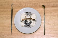 Free Bonne Appetite ! Royalty Free Stock Images - 5594659