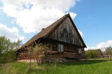 Free Cottage Stock Photo - 5595510