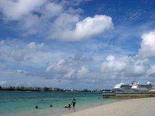 Free Nassau Clouds Stock Photos - 5596453