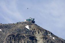 Free Gondola Stock Image - 5597511