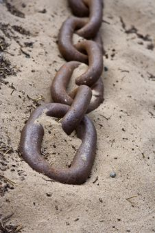 Free Chain Stock Photo - 5599090