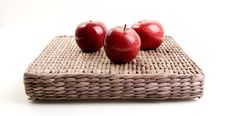 Free Apples Stock Photo - 5599910