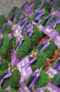 Free Memorial Wreaths Stock Images - 563944