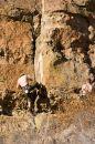 Free Rock Climbers 1 Stock Image - 565431