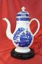 Free Antique Teapot Stock Photo - 569440