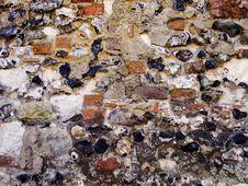 Free Stone Wall Stock Image - 560871