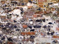 Free Stone Wall Stock Photography - 560872