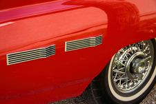 Free Classic Car 5 Royalty Free Stock Images - 561469