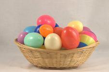 Free Easter Eggs Stock Photos - 561673