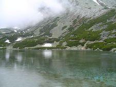 Free High Tatras Royalty Free Stock Photography - 563687