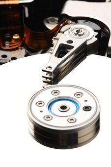 Free Hard Drive Stock Images - 563894
