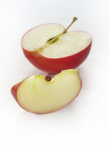 Free Delicious Apples Royalty Free Stock Photography - 564677