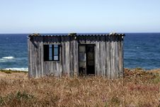 Free Sea Coast 1 Stock Photography - 566052