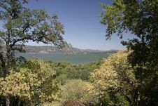 Free Clear Lake, California Royalty Free Stock Photo - 566645
