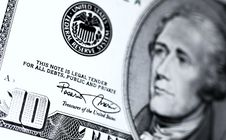 Free US Currency - Close Up Stock Photo - 567410
