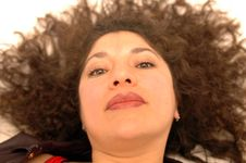 Free Maritza Royalty Free Stock Image - 568586