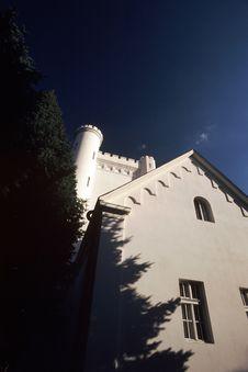 Free Castle Stock Photos - 568883