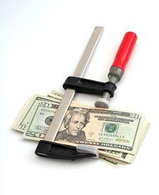Free Money Stock Image - 569691