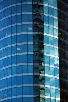 Free Reflections Royalty Free Stock Photo - 569885