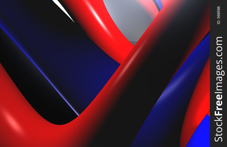 Blue&red wires 02