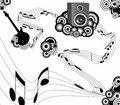 Free Music Stock Photo - 5605770
