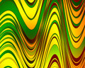 Free Wavy Lines 17 Stock Image - 5607371