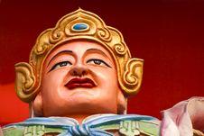 Free Chinese Guard Stock Photo - 5600520