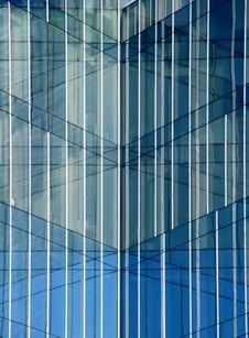 Free Office Building Royalty Free Stock Photography - 5601327
