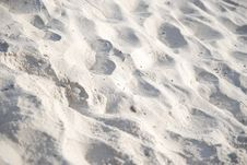 Free Sand Stock Photography - 5601952