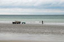 Free Normandy, Northern France Stock Photo - 5602090