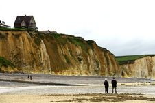 Free Normandy, Northern France Royalty Free Stock Images - 5602169