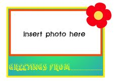 Free Greetings From Stock Photos - 5602503