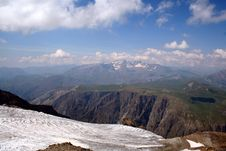 Free View Of Mont Blanc Stock Image - 5602591