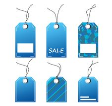 Free Tags Royalty Free Stock Photo - 5602625