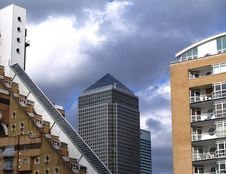 Free London City Stock Photography - 5602792