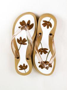 Free Flip-flop Stock Images - 5603934