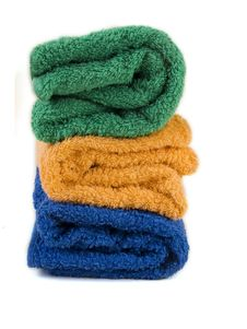 Free Towels 2 Stock Photo - 5604060
