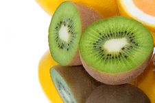 Free Kiwi Royalty Free Stock Photo - 5605885