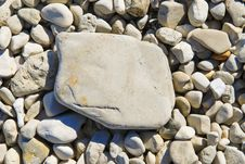Free Skipping Stone Stock Photos - 5606453