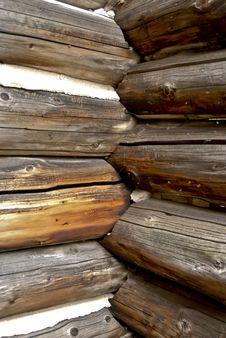 Free Linked Logs Stock Photos - 5606603