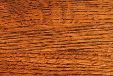 Free Quarter Sawn Oak Royalty Free Stock Photo - 5606655