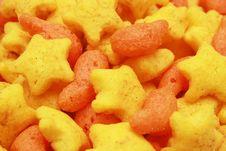Free Snacks Royalty Free Stock Image - 5607286