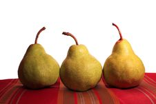 Free Pears Stock Photos - 5607713