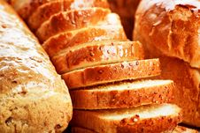 Free Sunny Bread Royalty Free Stock Image - 5607986