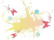 Free Decorative Background Stock Images - 5609434