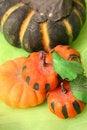Free Halloween Pumpkins Stock Photos - 5612713