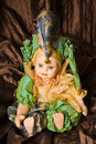 Free Venetian Doll Stock Image - 5613521
