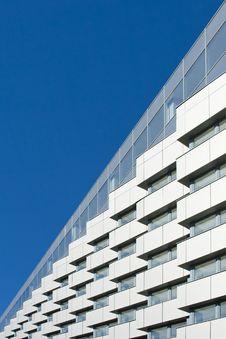 Free Facade Of Building Stock Photo - 5611340