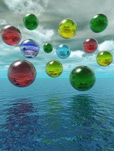 Free Balls Stock Images - 5611894