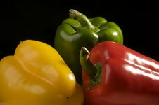 Free Peppers Stock Photos - 5612053